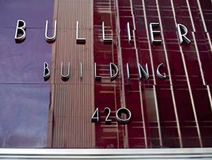 bullier building - corey law group